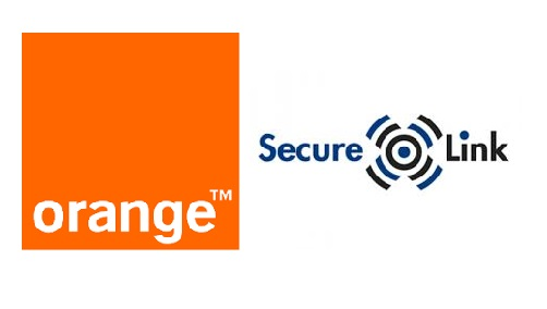 orange secure