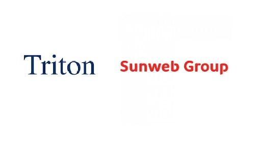 triton sunweb