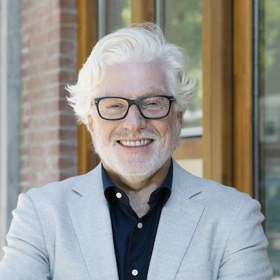 Rob van der Laan
