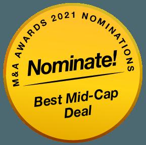 MenA Awards 2021 Buttons Nominatie Best Deal Mid-Cap
